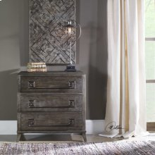 Baseer Accent Chest