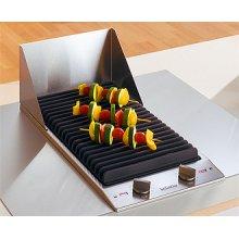 """12"""" CS 1312 BG Electric Barbecue Combiset - CombiSet (240V)"""