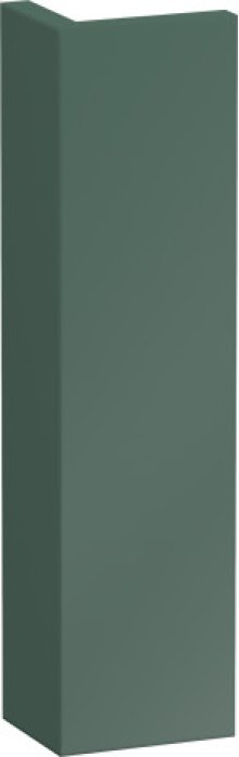 """L-cube Body Trim Individual, For Installation Of Body 18 3/4"""" Or 21 1/2"""" In Depthjade High Gloss Lacquer"""