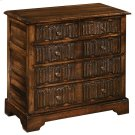 Henry Nightstand - Roble Product Image
