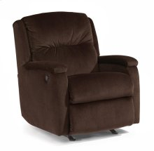 Kayla Fabric Power Recliner