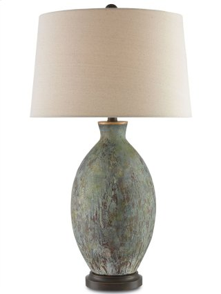 Remi Table Lamp - 30h