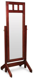 East Village II Cheval Mirror Product Image