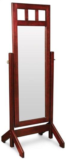 East Village II Cheval Mirror