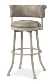 Westport Bar Stool - Dark Brush Ivory
