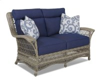 Willow Loveseat Product Image