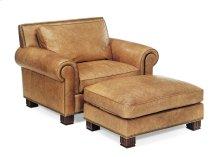 Parisian Chair & Ottoman