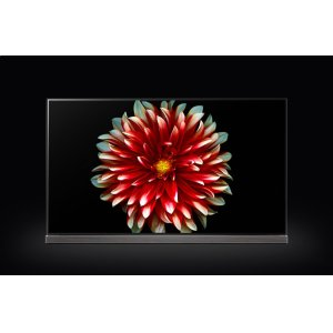 "LG ElectronicsLG SIGNATURE OLED TV G - 4K HDR Smart TV - 65"" Class (64.5 Diag)"