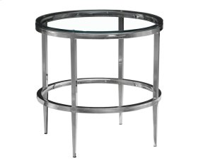Albany Round Lamp Table