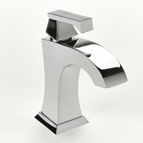 Single-lever Lavatory Faucet Hudson (series 14) Polished Chrome