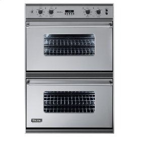 "Stainless Steel 36"" Double Electric Oven - VEDO (36"" Double Electric Oven)"