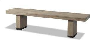 Larkspur Dining Bench