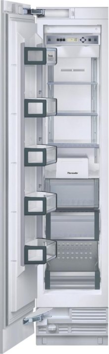 Freedom® Collection 18 inch Built-in Freezer Columns Model T18IF70NSP