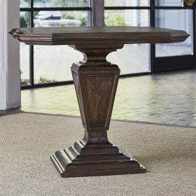Castilian Large Accent Table