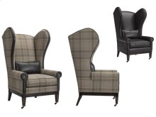 Wolfgang Wing Chair