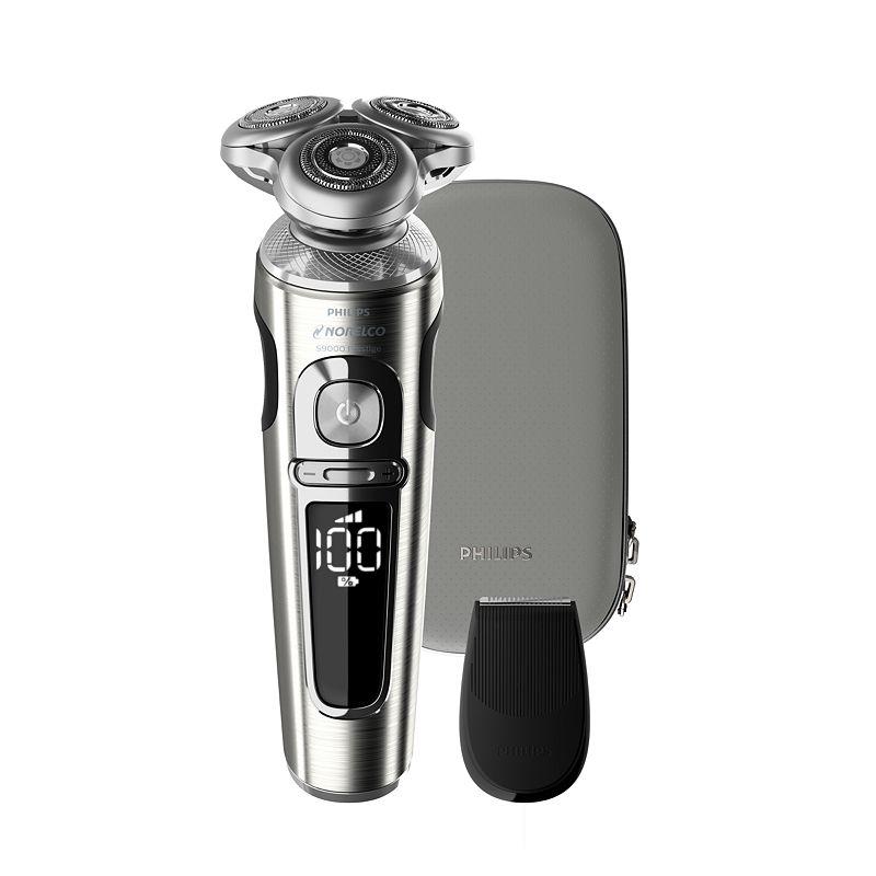 Shaver S9000 Prestige Ultimate Closeness and Comfort