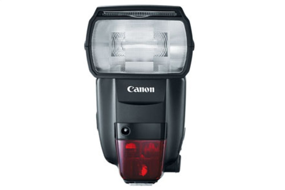 Canon Speedlite 600EX II-RT Speedlite with wireless capability