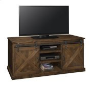 "Farmhouse 66"" TV Console AWY Product Image"