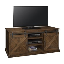 "Farmhouse 66"" TV Console AWY"