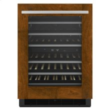 "Panel-Ready 24"" Under Counter Wine Cellar"