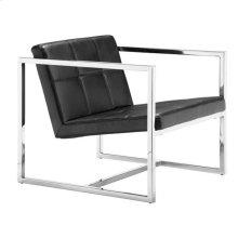 Carbon Chair Black