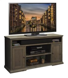 "Greyson 62"" Tall TV Cart"