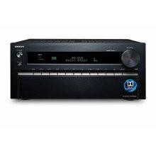 9.2-Ch Dolby Atmos Network A/V Receiver