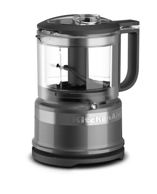 3.5 Cup Food Chopper - Liquid Graphite