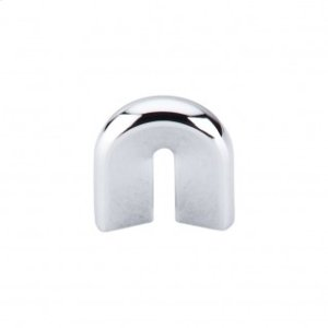 U - Pull 3/4 Inch (c-c) - Polished Chrome