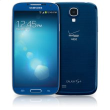 Samsung Galaxy S® 4 (Verizon), Electric Blue
