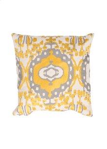 Lsc03 - En Casa By Luli Sanchez Pillows