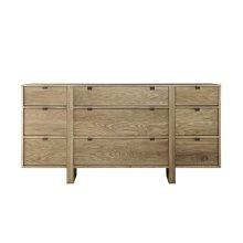 Fulton Dresser
