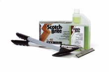 Griddle Cleaning Kit