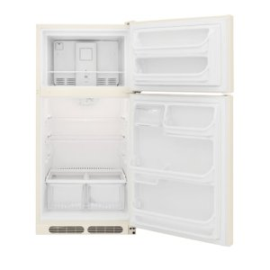 Out of Box 16.3 Cu. Ft. Top Freezer Refrigerator