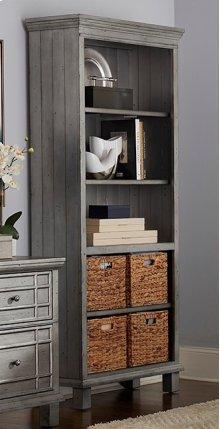 Open Bookcase