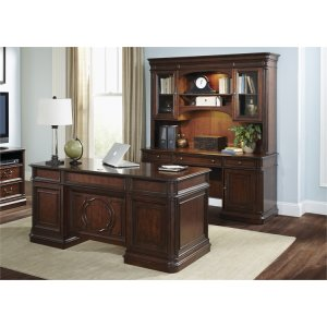 LIBERTY FURNITURE INDUSTRIES5 Piece Jr Executive Set
