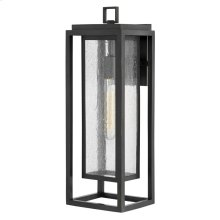 Republic Large Outdoor Wall Mount Lantern