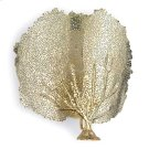Sea Fan Sconce (brass) Product Image