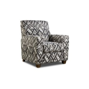 American Furniture Manufacturing2460 - Boomerang Domino Recliner