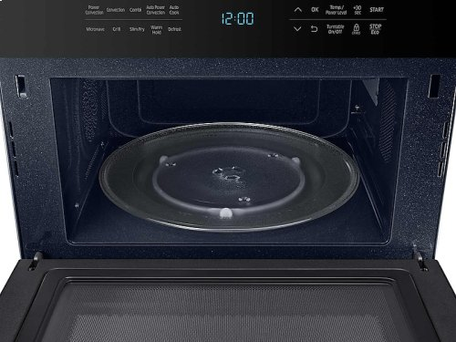 1.2 cu. ft. CounterTop Convection Microwave with Power Convection & PowerGrill Duo