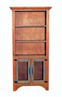 2 Door 3 Shelf Pantry
