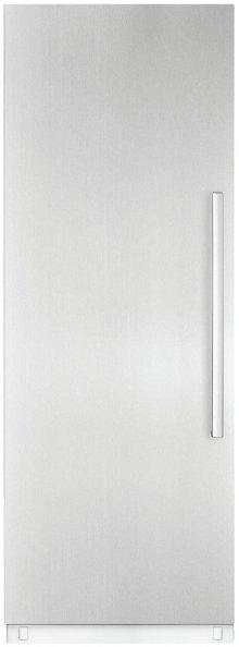 Bosch Integra nicht vorhanden Built-in Refrigerator Model B30IR70SLS
