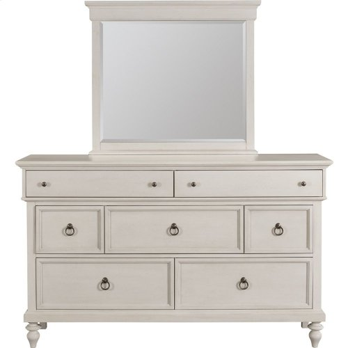 Ashgrove Drawer Dresser