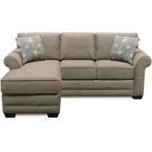 Wallace Floating Chaise 8H00-25