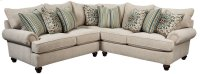 Hickorycraft Sectional (7970-SECT) Product Image