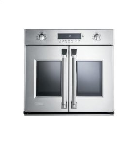 "30"" Single Pro French-Door Wall Oven"