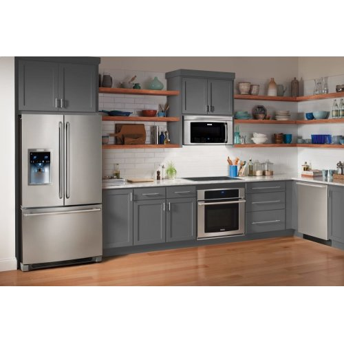 Electrolux IQ-Touch Kitchen Package