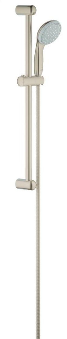 Tempesta 100 Shower Rail Set 2 Sprays