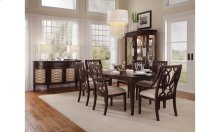 Intrigue Rectangular Dining Table