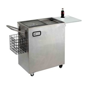 AvantiPortable Outdoor Beverage Cooler